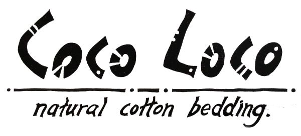 Coco Loco Boutique Cafe Logo